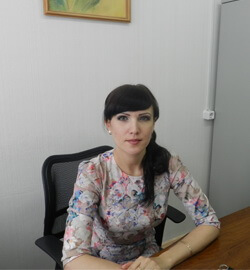 Ключникова