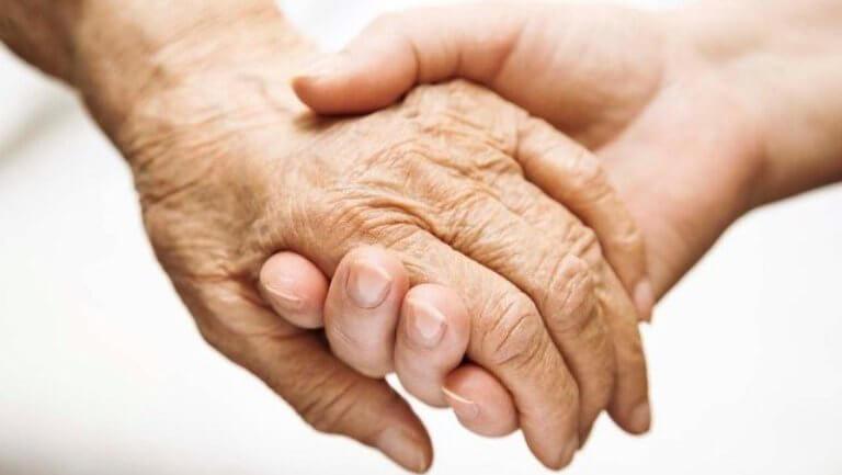 Школа ухода за престарелыми гражданами и инвалидами